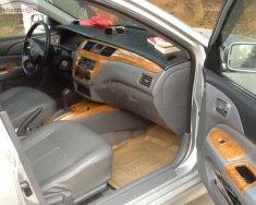 Cần bán Mitsubishi Lancer Gala GLX 1.6AT năm 2004, màu bạc, số tự động giá 210 triệu tại Hà Nội