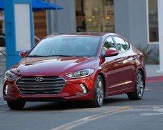 Cần bán Hyundai Elantra 2.0 AT đời 2018, màu đỏ, giá chỉ 669 triệu giá 669 triệu tại Tp.HCM