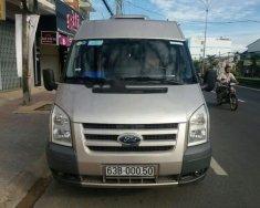 Bán xe Ford Transit LX đời 2011, màu bạc, xe gia đình  giá 340 triệu tại Tiền Giang