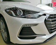 Bán xe Hyundai Elantra Sport 1.6 GDI Turbo năm sản xuất 2018, màu trắng, 739 triệu giá 739 triệu tại Tp.HCM