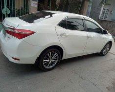 Cần bán Toyota Corolla altis năm 2017, màu trắng giá 650 triệu tại Đồng Nai