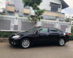 Cần bán gấp Toyota Camry AT đời 2011, màu đen giá 685 triệu tại Tp.HCM