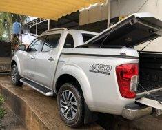 Cần bán Nissan Navara VL, đi ít, bảo hành định kỳ giá 560 triệu tại Tp.HCM