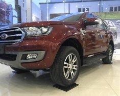 Bán ô tô Ford Everest Ambiente đời 2018, nhập khẩu nguyên chiếc giá cạnh tranh, lh 0987987588 tại Bắc Giang giá 999 triệu tại Bắc Giang
