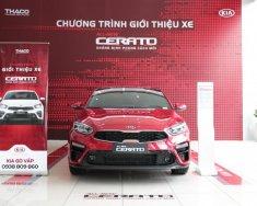 Bán Kia Cerato 2018 giá tốt nhất thị trường HCM giá 675 triệu tại Tp.HCM