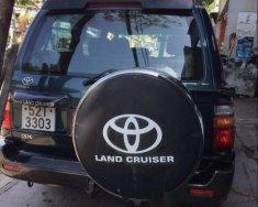 Bán xe Toyota Land Cruiser MT đời 2001, xe một đời chủ duy nhất giá 340 triệu tại Tp.HCM