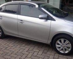 Cần bán xe Vios MT, màu bạc, chạy 2 vạn km giá 490 triệu tại Hà Nội
