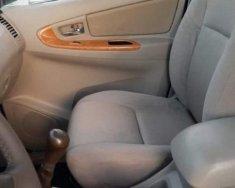 Cần bán xe Toyota Innova năm sản xuất 2012, bảo dưỡng định kì, nội thất zin giá 458 triệu tại Tp.HCM