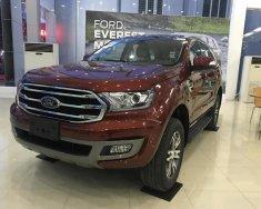 Cần bán Ford Everest Ambiente Mt 2018, nhập khẩu nguyên chiếc, lh 0989022295 tại Bắc Giang giá 999 triệu tại Bắc Giang