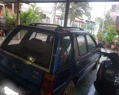 Bán Honda Civic đời 1987, màu xanh lam, nhập khẩu   giá 25 triệu tại Long An