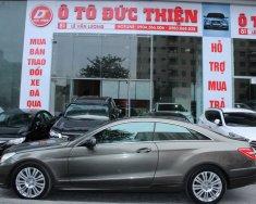 Cần bán Mercedes E350 2009, nhập khẩu, ☎ 091 225 2526 giá 955 triệu tại Hà Nội
