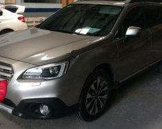 Bán Subaru Outback 2.5i năm 2015, màu nâu, nhập khẩu nguyên chiếc giá 1 tỷ 190 tr tại Tp.HCM