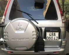 Bán Mitsubishi Jolie đời 2003, màu vàng, nhập khẩu  giá 120 triệu tại Đồng Nai