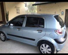 Bán Hyundai Getz đời 2009, màu xanh lam, nhập khẩu giá 190 triệu tại Thái Nguyên
