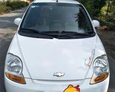 Bán gấp Chevrolet Spark Lite Van 0.8 MT năm 2012, màu trắng, chính chủ giá 125 triệu tại Hưng Yên