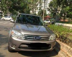 Cần bán Ford Escape đời 2009, màu xám, xe gia đình, 380 triệu giá 380 triệu tại Hà Nội