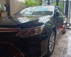 Bán xe Toyota Camry 2016, màu đen đã đi 31000km, giá chỉ 900 triệu giá 900 triệu tại Khánh Hòa