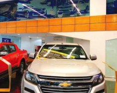 Bán Chevrolet Colorado, máy dầu, nhập khẩu 100% Thái Lan giá 624 triệu tại Tp.HCM