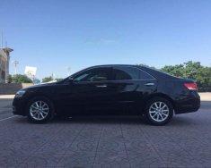 Bán gấp Toyota Camry 2.4G sản xuất năm 2010, màu đen, chính chủ giá 615 triệu tại Hà Nội
