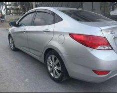 Bán xe Hyundai Accent đời 2013, màu xám, nhập khẩu   giá 425 triệu tại Hà Nội