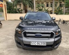 Bán xe Ford Ranger 2017, nhập khẩu số tự động, giá chỉ 620 triệu giá 620 triệu tại Hà Nội