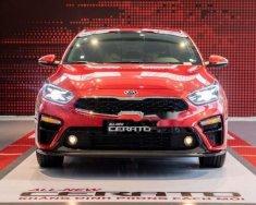 Bán xe Kia Cerato đời 2019, màu đỏ giá 558 triệu tại Hà Nội