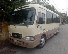 Bán Hyundai County đời 2008, hai màu, giá cạnh tranh giá 280 triệu tại Thái Bình