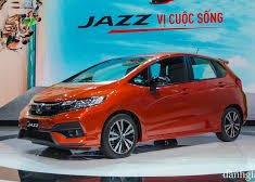 Bán Honda Jazz RS sản xuất năm 2018, màu đỏ, nhập khẩu giá 624 triệu tại Quảng Bình
