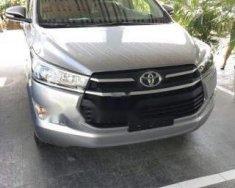 Bán Toyota Innova năm 2018, màu bạc giá 771 triệu tại Hà Nội