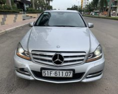 Bán Mercedes Benz C250 Sx và Đk cuối 2011, xe nhà sử dụng zin nguyên bản giá 685 triệu tại Tp.HCM