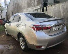 Bán Toyota Corolla altis sản xuất 2016, màu bạc, giá chỉ 690 triệu giá 690 triệu tại Đắk Lắk