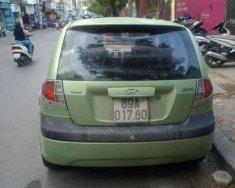 Bán Hyundai Getz sản xuất năm 2009, xe nhập chính chủ  giá 165 triệu tại Hưng Yên