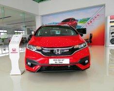 Bán Honda Jazz tặng ngay thêm xe Wave Alpha và nhiều phần quà hấp dẫn, lh: 0918384187 Mr. Nhựt giá 549 triệu tại Long An