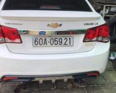 Cần bán lại xe Chevrolet Cruze năm sản xuất 2012, màu trắng chính chủ giá 320 triệu tại Đồng Nai