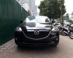 Bán Mazda CX 9 3.7AT AWD sản xuất 2014 giá 1 tỷ 280 tr tại Hà Nội