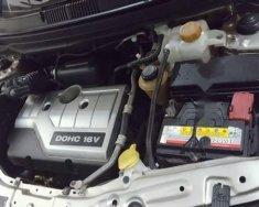 Cần bán Chevrolet Captiva LTZ MAXX sản xuất năm 2010, màu vàng số tự động, giá 425tr giá 425 triệu tại Tp.HCM