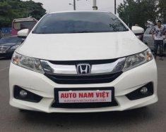 Cần bán Honda City 1.5 AT sản xuất 2014, màu trắng giá cạnh tranh giá 468 triệu tại Hà Nội