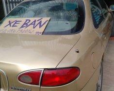 Bán xe Ford Mondeo lx đời 1998, màu vàng, nhập khẩu nguyên chiếc giá 80 triệu tại Tây Ninh