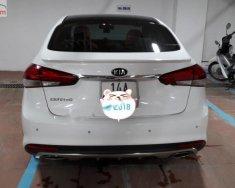 Bán ô tô Kia Cerato 1.6AT sản xuất năm 2018, màu trắng giá 620 triệu tại Quảng Ninh