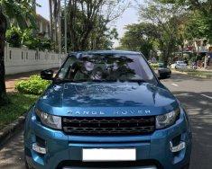 Bán LandRover Range Rover Evoque Dynamic sản xuất 2012, màu xanh, nhập khẩu giá 1 tỷ 470 tr tại Tp.HCM