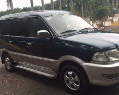 Bán Toyota Zace MT đời 2004, xe giá rẻ giá 215 triệu tại Hà Nội