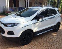 Bán Ford EcoSport đời 2016, màu trắng, nhập khẩu  giá 530 triệu tại BR-Vũng Tàu