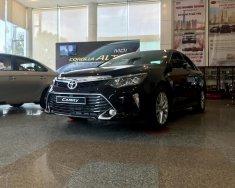 Bán Toyota Camry 2018 2.5Q trang bị đầy đủ tiện nghi, thanh toán 350tr nhận xe ngay giá 1 tỷ 277 tr tại Đồng Nai