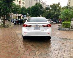 Cần bán gấp Mazda 3 2.0 năm sản xuất 2015, lăn bánh khoảng loanh quanh 3v kilomet giá 605 triệu tại Hà Nội