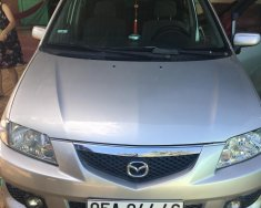 Cần bán gấp Mazda Premacy năm 2004 màu bạc, giá chỉ 220 triệu giá 220 triệu tại Cần Thơ