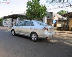 Bán xe Toyota Vios 1.5E sản xuất năm 2008, màu bạc, chính chủ giá 293 triệu tại BR-Vũng Tàu