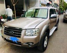Cần bán Ford Everest năm 2008 màu hồng, phấn số tự động, máy dầu giá 405 triệu tại Tp.HCM