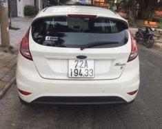 Bán ô tô Ford Fiesta AT 2016, màu trắng, xe gia đình giá 468 triệu tại Tp.HCM