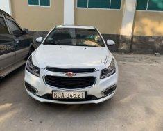 Bán Chevrolet Cruze LTZ đời 2017, màu trắng, nhập khẩu nguyên chiếc   giá 540 triệu tại Đồng Nai