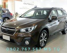 Cần bán Subaru 2.5 i-S Eyesight 2018 đủ màu, giá tốt gọi 0902.767.567 Ms Tú giá 1 tỷ 777 tr tại Tp.HCM